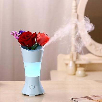 Amazon Gongff Creative Mini Flower Fairy Incense Machine