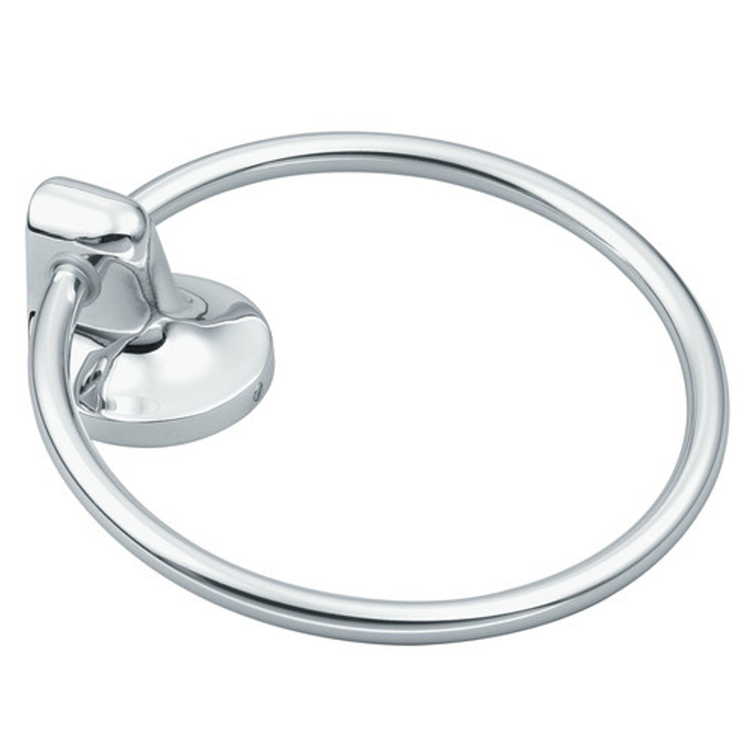 Moen 5886CH Aspen Towel Ring (Chrome) 176168