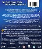 Buy 4 Film Favorites: Teenage Mutant Ninja Turtles Collection [Blu-ray]