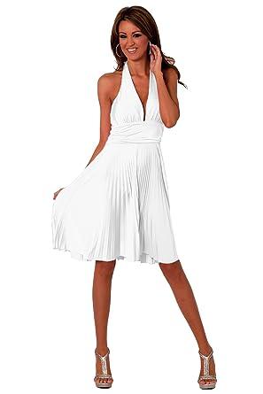Marilyn Monroe Prom Dress