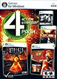 Action-Strategy 4 Pack