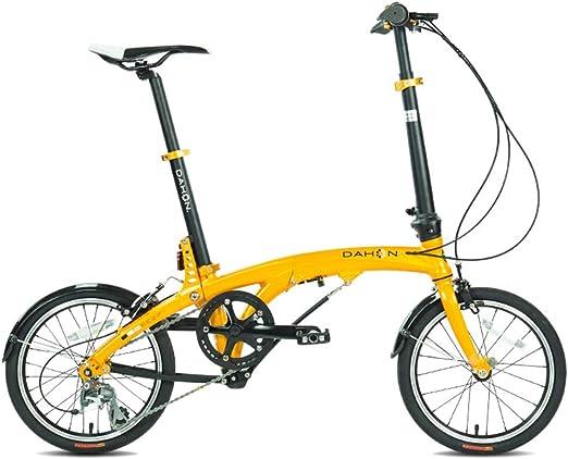 Paseo Bicicleta Plegable Bicicleta Universal para Mujer Bicicleta ...