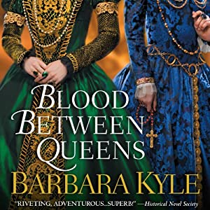 Blood Between Queens Audiobook
