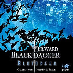 Blutopfer (Black Dagger 2)