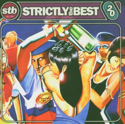 Strictly The Best Vol. 20 (Strictly The Best Cd)