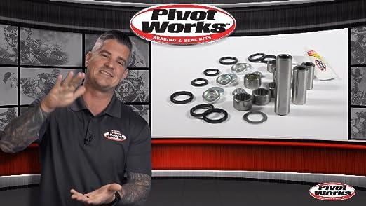 Pivot Works PWLK-K19-000 Linkage Rebuild Kit