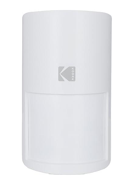 Kodak WMS801 Sensor de movimiento para sistema de alarma y ...