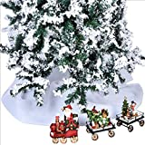 3 Pack Christmas Snow Cover Blankets-Soft Fluffy