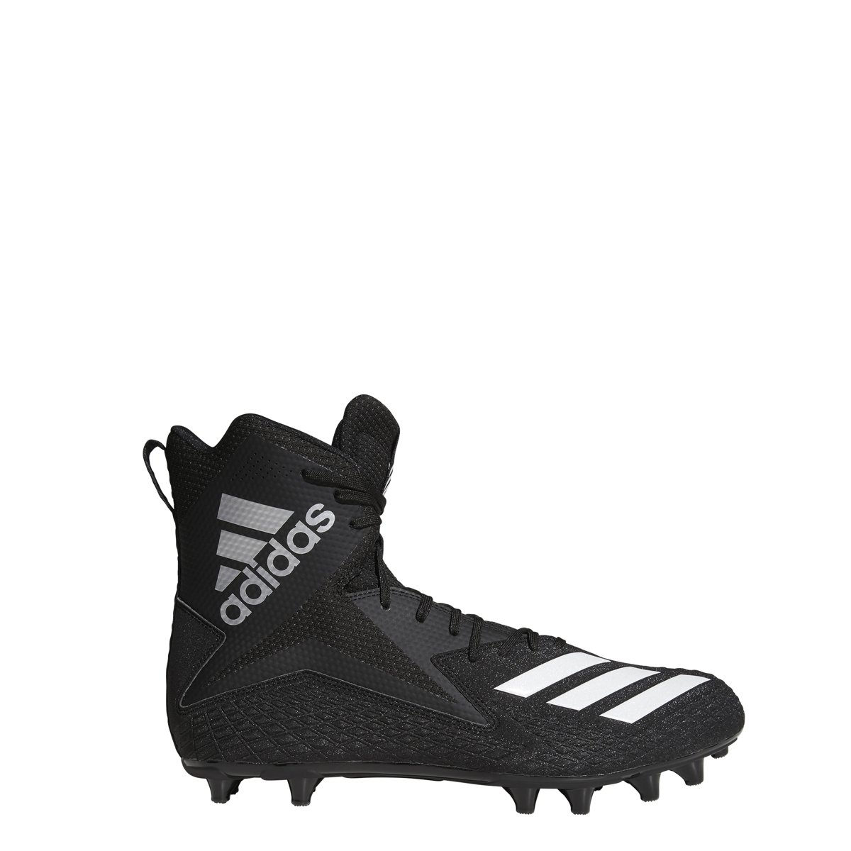 Adidas mostro alto ampia galloccia uomini football b07bhl2y2g 17 d (m) us