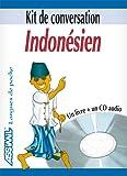 Indonésien ; Guide + CD Audio