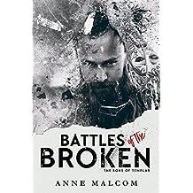 Battles of the Broken (The Sons of Templar MC Book 6)