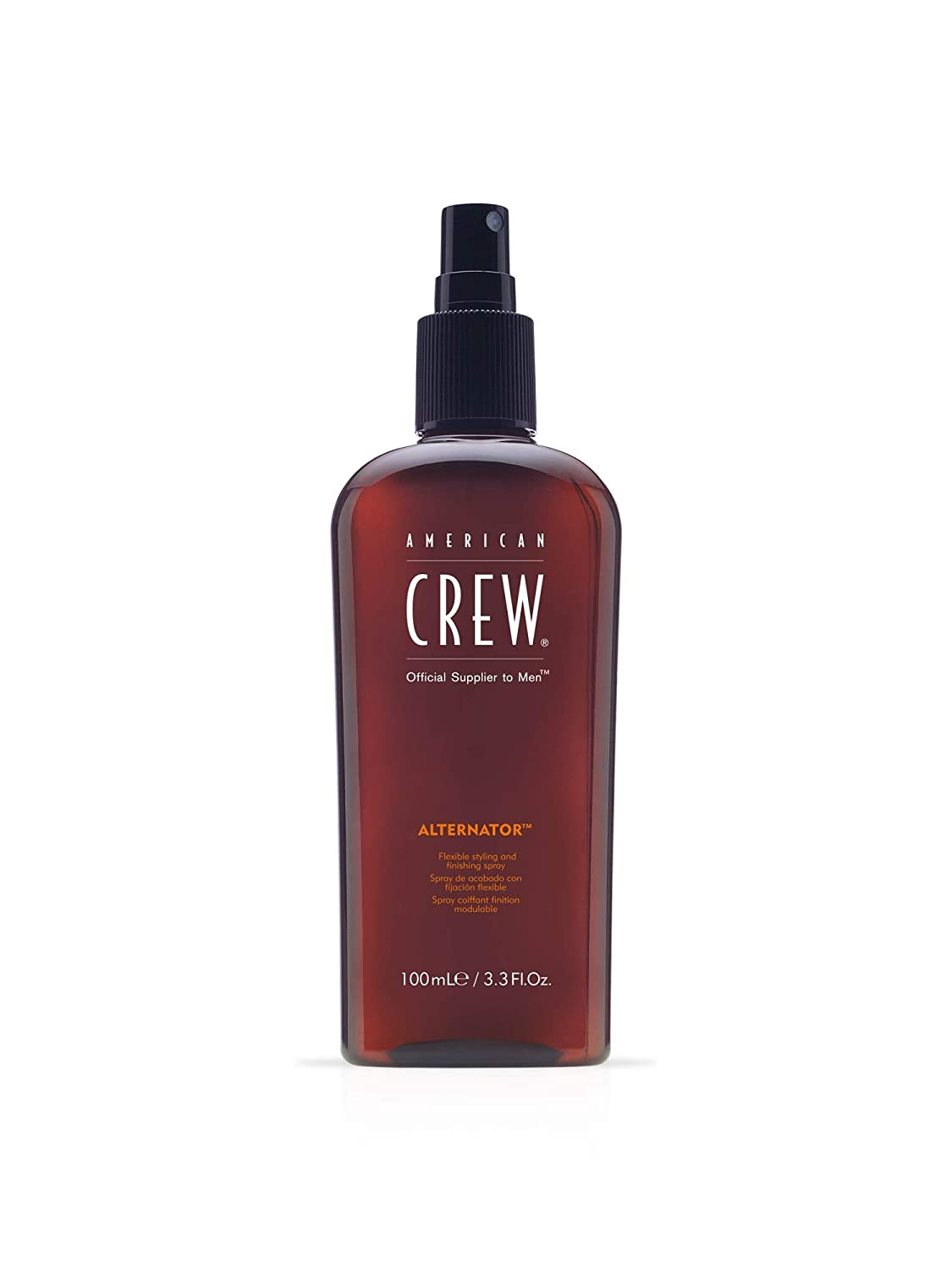 American Crew Alternator Spray de Acabado (Fijación Flexible) 100ml