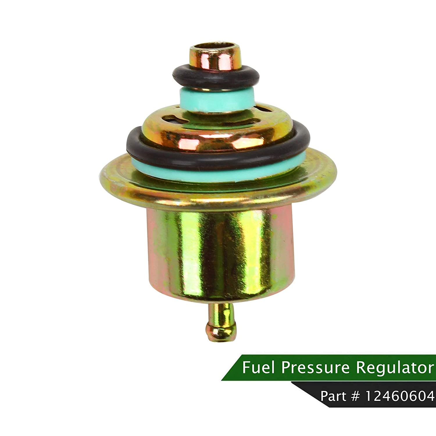 SUPERFASTRACING Fuel Pressure Regulator For 91-96 Jeep Grand Cherokee Wrangler Dodge 12460604