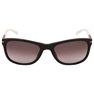 9c57d3b051 Tommy Hilfiger Grey Wayfarer Sunglass for Men   Women  Amazon.in  Clothing    Accessories