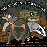 Bargain Audio Book - The Wind in the Willows  Classic Tales Ed