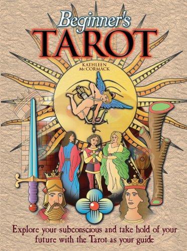Beginner's Tarot pdf epub