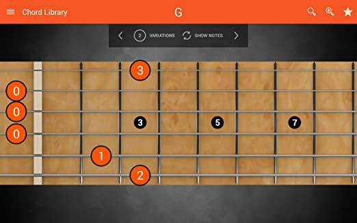 Amazon.com: Chord Machine Free: Appstore for Android