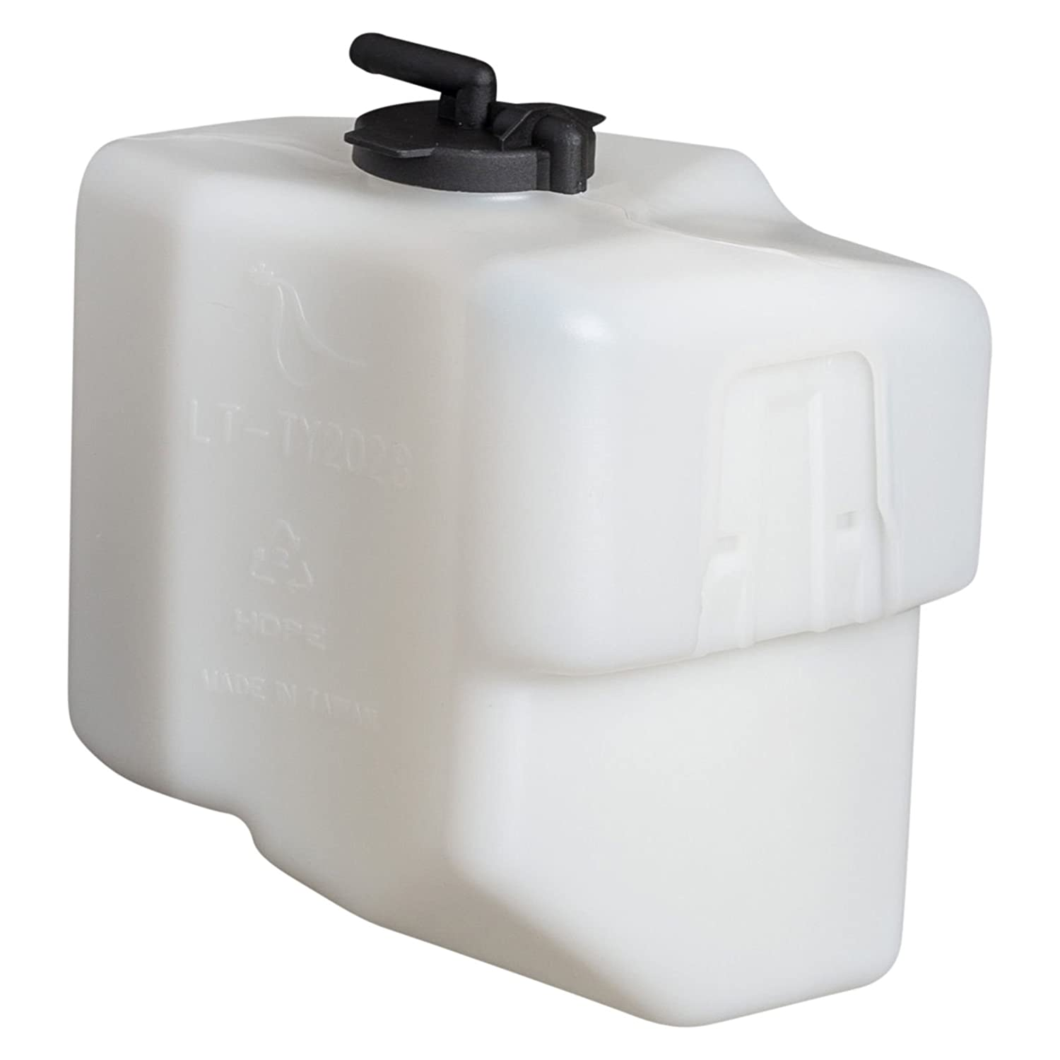 Coolant Tank for 02-06 Camry 04-08 Solara fits TO3014119 16470AA020
