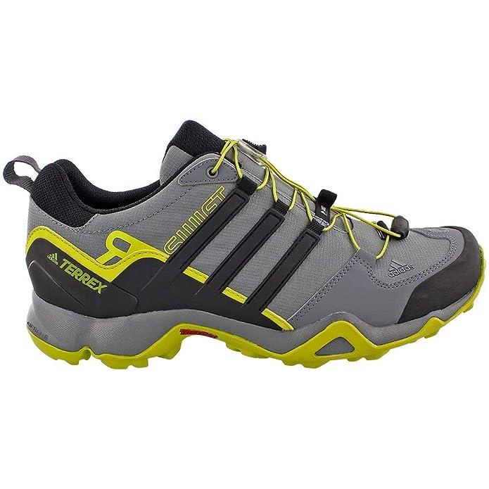 hot sale online e24e5 fbe31 Amazon.com   adidas outdoor Mens Terrex Swift R   Hiking Shoes