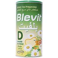 Ordesa Blevit D Instant Tea, 200 gm, BLE-101700
