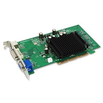 EVGA 256-A8-N341-LX e-GeForce 6200 256MB DDR2 AGP Graphics Card