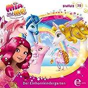 Der Einhornkindergarten (Mia and Me 29) | Andreas Lück