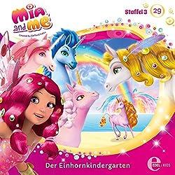 Der Einhornkindergarten (Mia and Me 29)