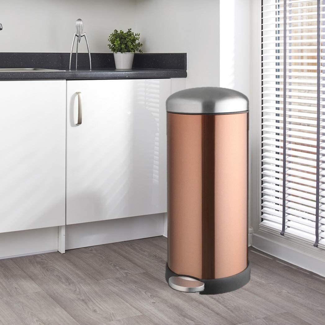 Addis 30 Litre Copper Bin
