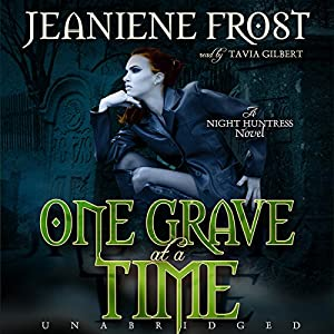 One Grave at a Time Audiobook