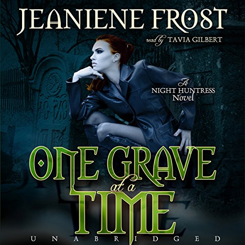 One Grave at a Time: Night Huntress, Book 6 Audiobook [Free Download by Trial] thumbnail