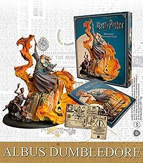 Knight Models Juego de Mesa - Miniaturas Resina Harry Potter Muñecos Bellatrix & Wormtail, versión inglesa: Amazon.es: Juguetes y juegos