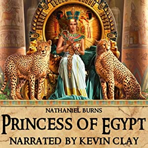 Princess of Egypt Audiobook