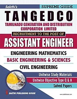buy tangedco assistant engineer civil engineering exam book 2018 rh amazon in SHRM Exam Study Guide CDM Exam Study Questions