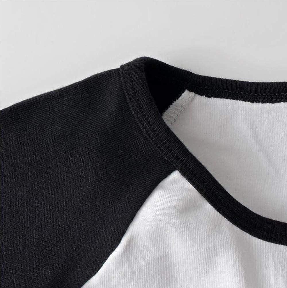 Lhdesign Men Anime of Australia Vintage-Style Ringer Short-Sleeve T-Shirts Printed Tee Top