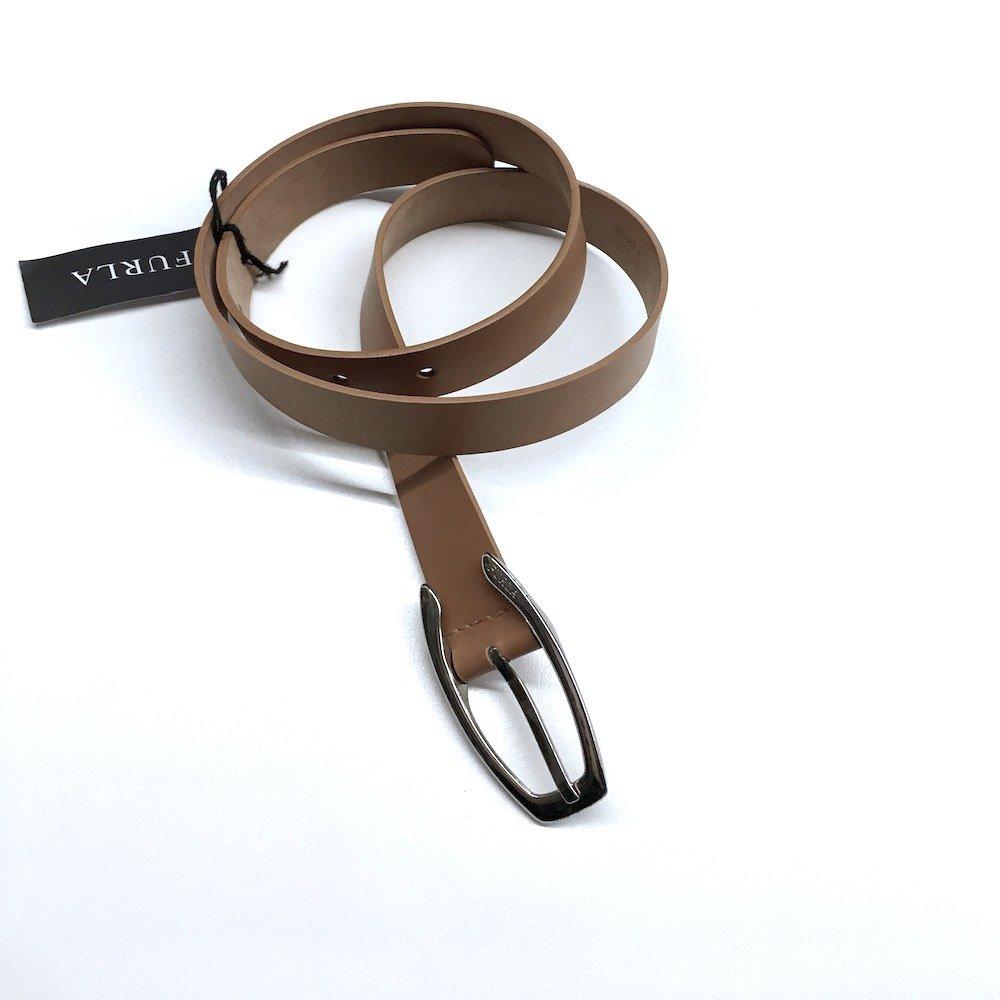 Furla - Ceinture - Femme Marron marron S  Amazon.fr  Vêtements et  accessoires 9bd9d77d5cb