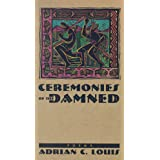 Ceremonies Of The Damned: Poems (Western Literature Series)