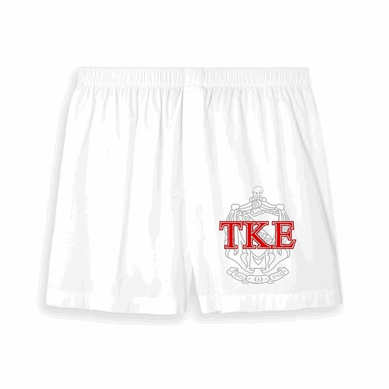 Tau Kappa Epsilon TKE Boxer Shorts