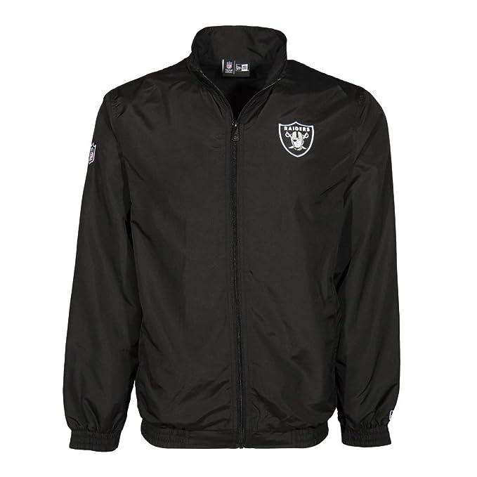 A NEW ERA Era - Chaqueta - para Hombre Oakland Raiders/Black ...
