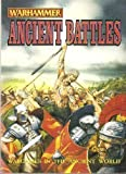 img - for Warhammer: Ancient Battles- Wargames in the Ancient World book / textbook / text book
