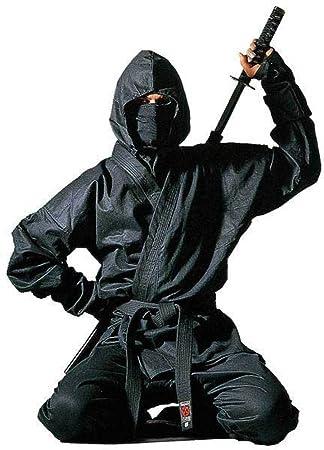 Hayashi Ninja-traje de kendo 160: Amazon.es: Deportes y aire ...