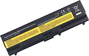 Exxact Parts SolutionsLaptop Battery Replacement for Lenovo IBM Thinkpad Sl410 Sl410k Sl510 T410 T410i T420 T510 T510i T520 E40 E50 E420 E520 Series