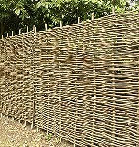 Papillon Garden apantallamiento euromesh colimación obstáculos 121,92 cm (1,2 m) - 5 paneles