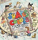 Shapes & Colors: A Cul de Sac Collection