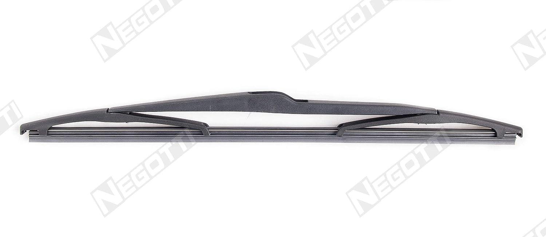 NEGOTTI - Limpiaparabrisas Trasero (350 mm, C2-350 H351): Amazon.es: Coche y moto