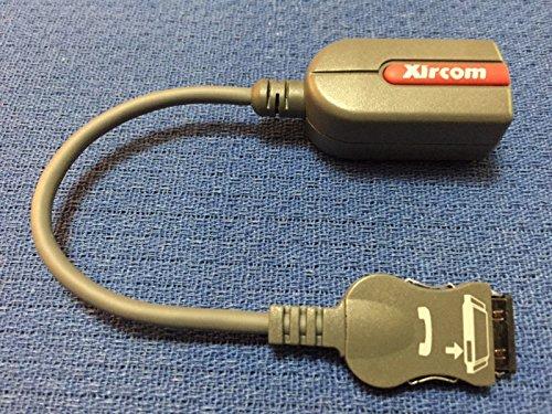Xircom Pcmcia Ethernet - 4