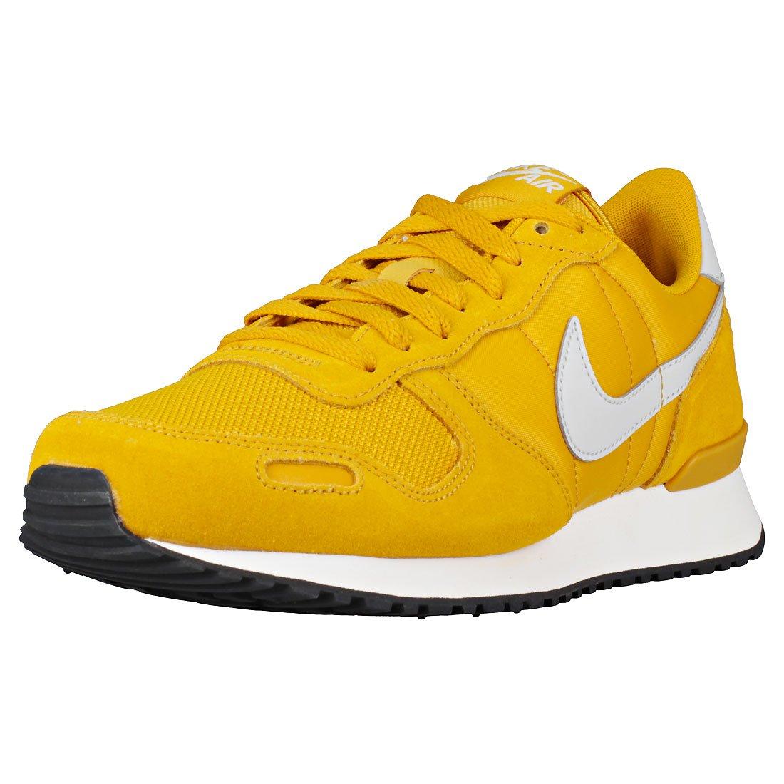 Nike kapuzen sweatjacke herr ls striped fz hoody schwarz  46 EU|Yellow