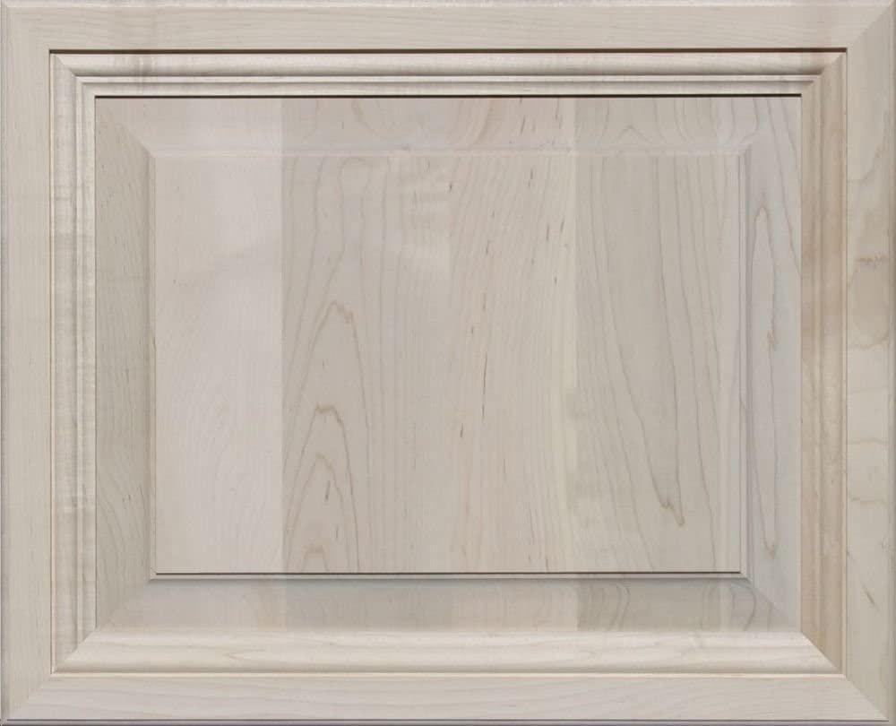 24H x 21W Unfinished Oak Shaker Cabinet Door by Kendor