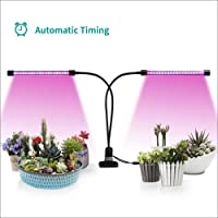 Deals on Shengsite 18W Led Grow Light for Indoor Plants