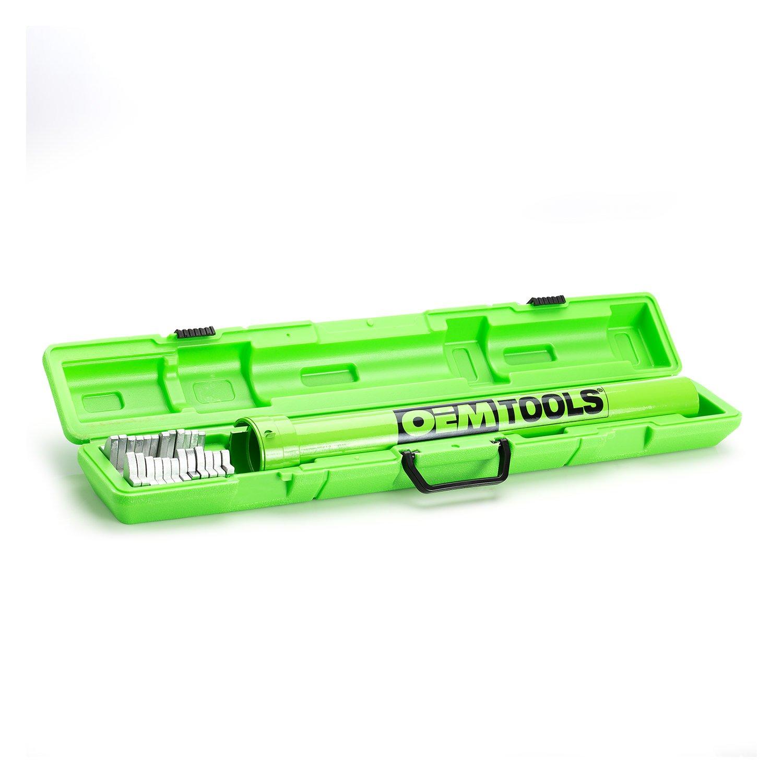 OEMTOOLS 27178 Master Inner Tie Rod Tool Set by OEMTOOLS (Image #2)