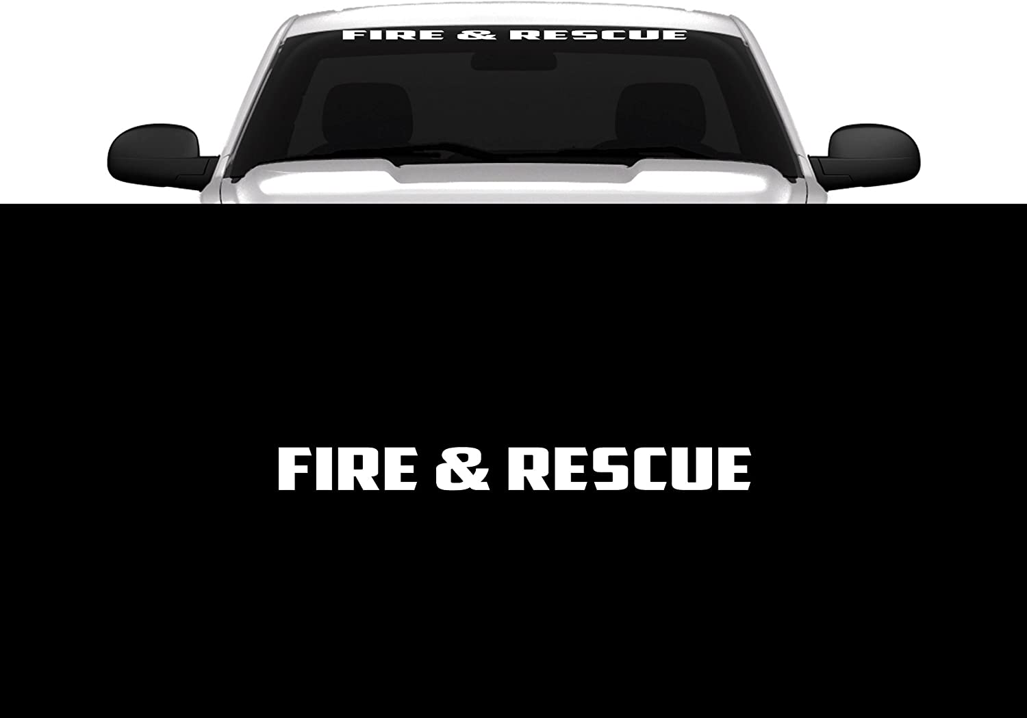 Limited Edition Small Large Custom Car Window Bumper Stickers Decals ref:3